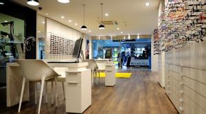 Diseño de oficinas y locales comerciales