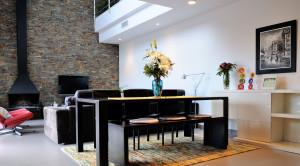 diseño de interiores de casas y pisos